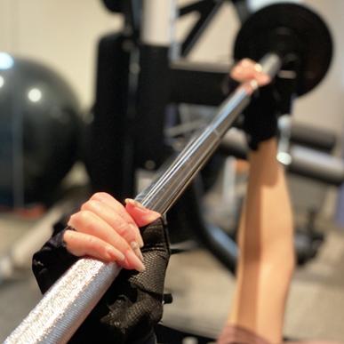 運動がきらい、苦手な女性にオススメです!